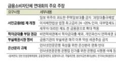 """""""가계부채 해결하라""""…참여연대, 정부·국회 또 압박"""