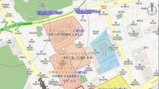 단독주택→아파트…방배동 재건축 무게중심 이동