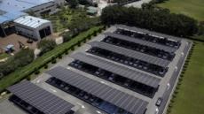 태양광 업계, ESS 연계 사업 강화…태양광에너지 약점 보완