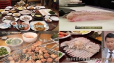 '수요미식회'가 꼽은 대구 대표 3味는?…막창·줄가자미·뭉티기
