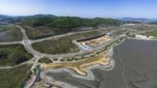 인천 미단시티 스마트도시 인프라 구축 완료