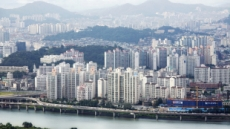 강남4구 아파트값 15주 만에 상승 전환