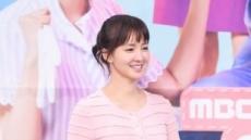 """이시영 출산 후 첫 로코물 도전 소감 """"힐링할 수 있어 좋아요"""""""