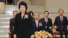시·군판사 지원 박보영 전 대법관 계기 '원로 법관제' 도입할까