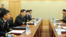 정부, 동해지구 남북 軍통신선 복구에 11억원 지원 결정