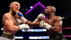 맥그리거 UFC 복귀…'무패' 하빕과 드림매치 성사