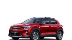 기아차 소형 SUV '2019 스토닉' 출시
