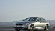 BMW 520d 7월 판매량 '반토막'…BMW 전체 판매량은 '굳건'