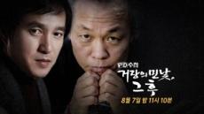 'PD수첩', 김기덕 감독과 조재현 성폭력 추가 의혹 공개