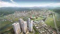 경제 신도시급 입지에 풍부한 임대수요! 포천 현대건설 힐스테이트 의정부 홍보관 오픈