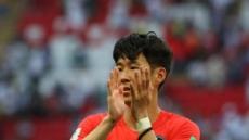 월드컵 본선격려금 16억5000만원…손흥민은 5000만원