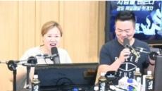 """박미선 """"사업한다고 이봉원보다 2배는 더 말아먹었다"""""""