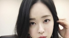 """유소영 """"결국"""", 응급실행…링거 꽂고 누워"""
