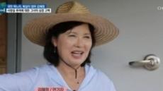 """마이웨이 김혜정 """"운동하다 의식 잃고 쓰러져…사망설 황당·무례"""""""
