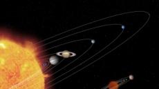 태양계 끝에 외계와의 경계 '수소 벽' 존재한다