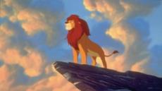 미국인이 가장 사랑하는 디즈니 만화는 '라이언 킹'