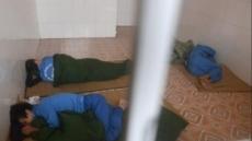 마약 중독자 200명, 폭동후 집단 탈주…거리 활보
