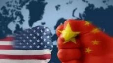 남중국해에 드리운 전운…美 vs 中 '공중패권' 경쟁 심화