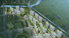 호반건설산업,시공능력평가 껑충… '남악오룡지구호반베르디움'도 눈길