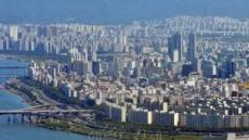 서울 도심 집값, 강남보다 더 올랐다