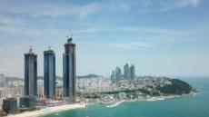 101층 스카이라인 갖춘 '엘시티', 관광특구 해운대 랜드마크 꿈꾸다