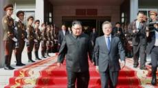 문재인-김정은, 9월 평양에서 다시 만난다