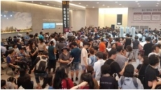 `소비자 만족도 1위` 힐스테이트 중동, 13일~16일 정계약 진행