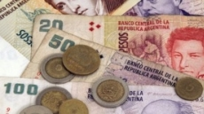 '터키발 공포'에 아르헨티나 페소 사상최저…금리 5%P 전격 인상(종합)