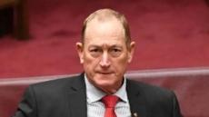 호주 의원, '무슬림 이주 금지' 주장하며 나치 용어 사용해 뭇매