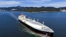 대우조선 세계최초 저압엔진 장착…증발없는 LNG 운반선 건조 성공