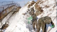 軍병사, 풀뽑기·눈치우기 '끝'…내년부터 민간 외주