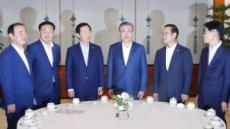 """윤소하 정의당 """"혁신성장, 잘못하면 규제완화만…잘 살펴야"""""""