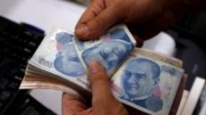 하나銀, 터키 현지 금융중개 선제 중단