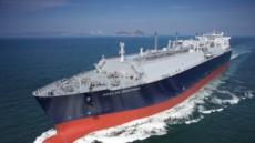 삼성重, 친환경 고효율 LNG선 2척 수주…4225억 규모