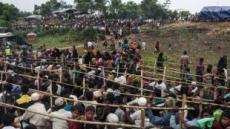 미국 재무부, '로힝야 인종청소' 미얀마 보안군에 제재