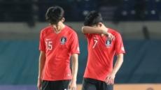 한국축구, 이란-우즈벡-일본 차례로 만난다