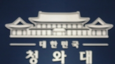 """靑 """"남북연락사무소 개소, 美도 이해 표명"""""""