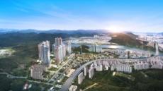 '다사역 삼정그린코아 더베스트'24일 견본주택 오픈 예정