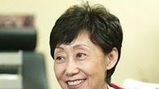 """최영애 인권위원장 후보 """"안희정 성폭력 무죄는 부적절"""""""
