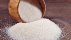 설탕 해악 잘아는 소비자들소비 줄이자 가격 떨어졌다
