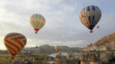터키여행 예약 문의가 갑자기 급증한 이유