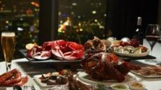 수제맥주 넘치는 가을 호텔가…옥토버페스트 한국서 맛보기