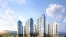 천혜자연 품은 '고성 봉포 코아루 오션비치' 아파트 모델하우스 오픈