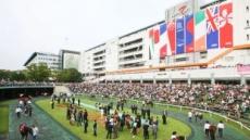 세계 최강마(馬) 한국에 모인다…코리아컵 9일 개막
