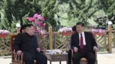 中 시진핑 국가주석, 北 김정은에 9ㆍ9절 축전
