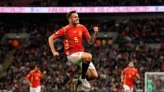 스페인, 잉글랜드 잡고 UEFA네이션스리그 첫승