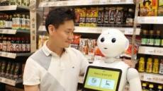 """[인터뷰] """"로봇, 미래 유통매장의 상식이 될 겁니다"""""""