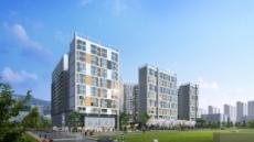 중소형 아파트 '신마곡 벽산 블루밍 메트로' 모델하우스 그랜드 오픈