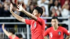 [한국 칠레] 0-0 무승부…칠레 압박수비 돋보여