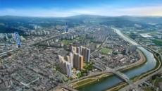 1군 건설사 동부건설, 5년만의 신규 공급…'동두천 센트레빌' 주목